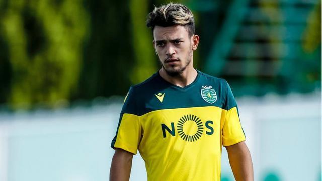 MU Ketagihan Rekrut Pemain Sporting Lisbon - Bola Liputan6.com