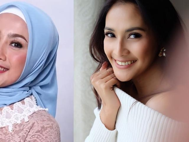 Awet Muda Ini 6 Artis Indonesia Idola Era 90 An Selalu Tampil Cantik Hot Liputan6 Com