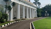 Gedung Pancasila, Kementerian Luar Negeri Republik Indonesia. (Liputan6.com/ Benedikta Miranti T.V)
