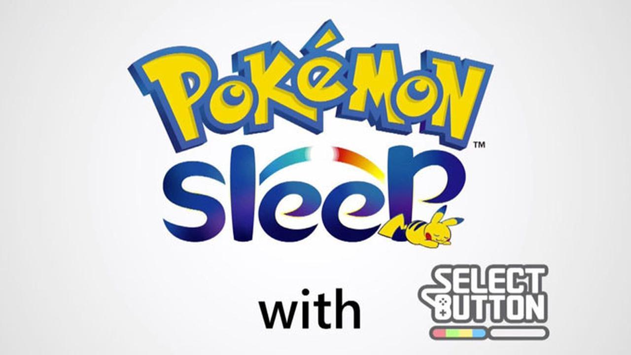 Pokemon Company Reveals Unique New Game 'Pokemon Sleep' 1