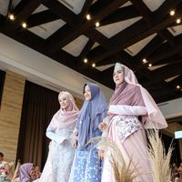 Inspirasi Kiciks Muslimah untuk Tren Baju Lebaran 2020