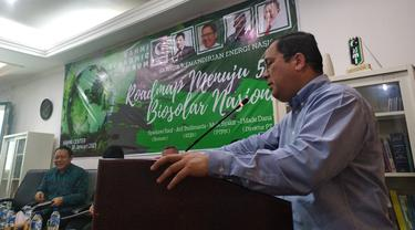 Wakil Ketua Komite Ekonomi dan Industri Nasional (KEIN) Arif Budimanta. Dok Merdeka.com/Wilfridus Setu Umbu