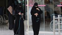 Jumat lalu Rumah Sakit King Fat di Jeddah Arab Saudi sempat di karantina menyusul lonjakan kasus Mers.