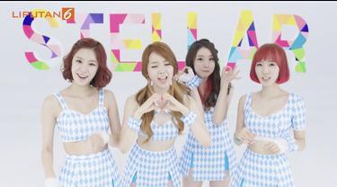 Ini dia beberapa girlband asal Korea yang dikenal dengan imej seksi dengan tubuh yang menggoda. Siapa saja mereka? Saksikan hanya di Starlite!