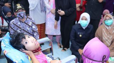 Ratusan Ribu Warga Prasejahtera di Palembang Belum Terdaftar KIS