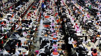 PLN Akuisisi Pasokan Listrik Perusahaan Raksasa Bahan Baku Tekstil Dunia