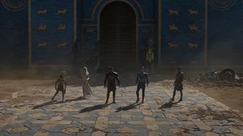 Bocoran Baru Film Eternals, Harry Styles Muncul Jadi Superhero Marvel