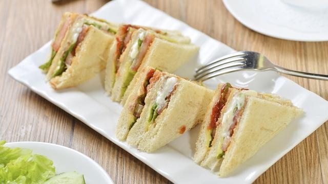 Cara Membuat Sandwich Simple Yang Mudah Dipraktikkan Di Rumah Pas