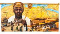Siapa orang terkaya dalam sejarah? Bukan Bill Gates ataupun Henry Ford, namun Mansa Musa I, Kaisar Mali Abad ke-12.