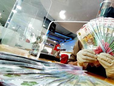 Idul Fitri 1442 H, BTN Alokasikan Likuiditas Dana Rp13,4 T untuk Kebutuhan Uang Tunai Nasabah
