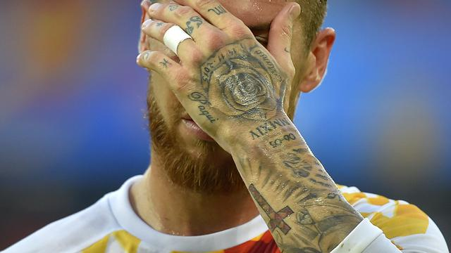 Mengintip Tato Para Pemain Euro Cup 2016