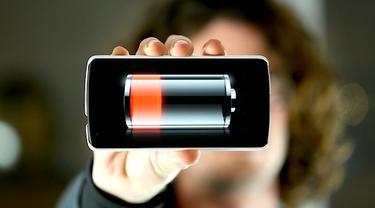 4 Alasan Baterai Smartphone Lama Terisi Saat Dicas