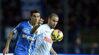 Empoli vs Inter Milan (AFP/Filippo Monteforte)