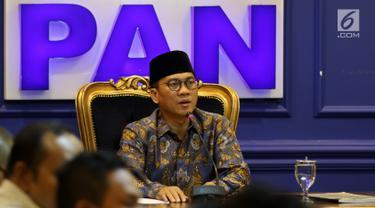 Temui F-PAN, Masyarakat Keluhkan Penambangan Gunung Gede dan Merdeka Banten