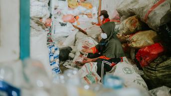 Informal Plastic Collection Innovation Challenge Hasilkan 11 Kemitraan Untuk Tingkatkan Sektor Pengelolaan Sampah Indonesia