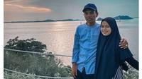 Ustaz Abdul Somad dan Fatimah Az Zahra (Sumber: Instagram/supirustadz)