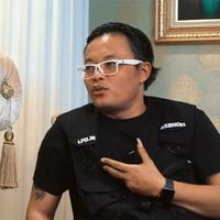 Sule (Youtube/The Hermansyah A6)