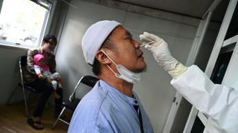 10 Provinsi Sumbang Kasus Sembuh COVID-19 Terbanyak, DKI Absen dan Sumatera Mendominasi