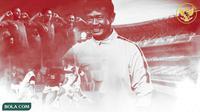 Timnas Indonesia - Piala AFF U-19 dan U-20 (Bola.com/Adreanus Titus)