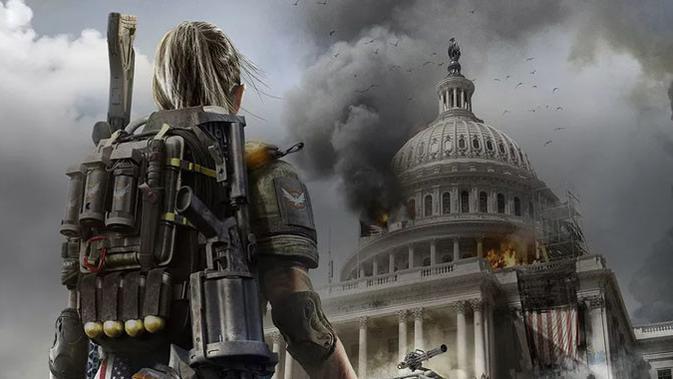 The Division 2. (Doc: Ubisoft)