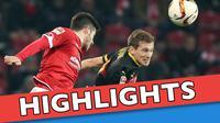 Video highlights Bundesliga Jerman antara Mainz melawan Stuttgart yang berakhir dengan skor 0-0, Sabtu (12/12/2015) dini hari WIB.