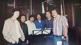 Lirik Lagu Legendaris Pemuda dari Chaseiro Band, Memaknai Semangat Hari Sumpah Pemuda