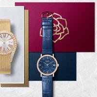 Mengintip koleksi jam tangan yang tepat untuk kembaran dengan pasangan di Hari Valentine (Foto: instagram/piaget)