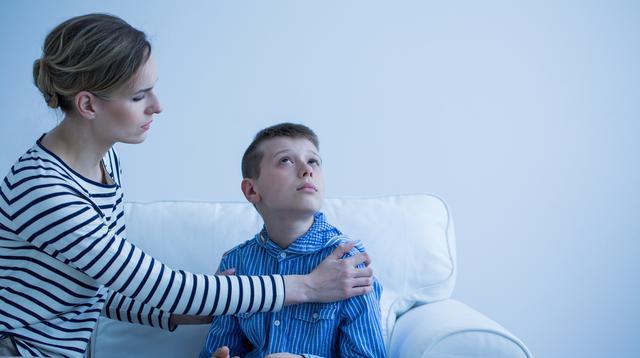 Belum Diketahui dengan Pasti Penyebab Anak Bisa Autisme (iStockphoto)