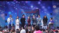 Meet and Greet SCTV (Rivan/Bintang.com)
