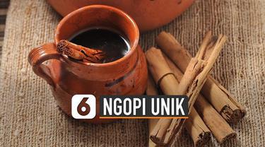 Kopi adalah minuman paling umum disukai banyak orang di dunia. Setiap negara mempunyai tradisi minum kopi yang berbeda-beda. Berikut tradisi ngopi yang unik di berbagai negara.