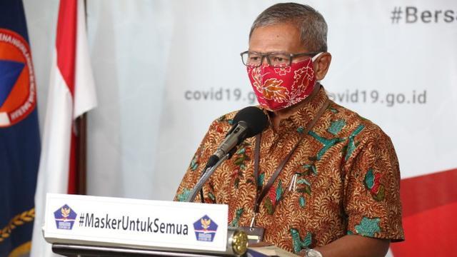 Masa Inkubasi Virus di Indonesia 5-6 Hari, Apa Artinya?
