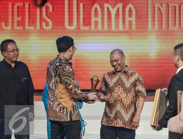 20160813- SCTV Raih Anugerah Syiar Ramadhan 2016-Jakarta- Faizal Fanani
