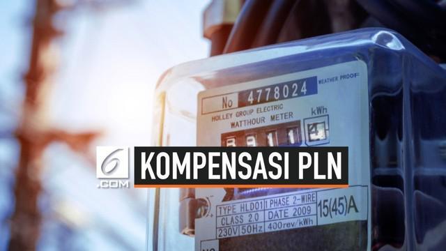 Berdasarkan Peraturan Menteri (Permen) ESDM No. 27 tahun 2017 PLN akan memberikan kompensasi sesuai deklarasi Tingkat Mutu Pelayanan (TMP), dengan Indikator Lama Gangguan kepada 21,9 juta pelanggan terkait pemadaman pada 4 Agustus 2019 lalu.