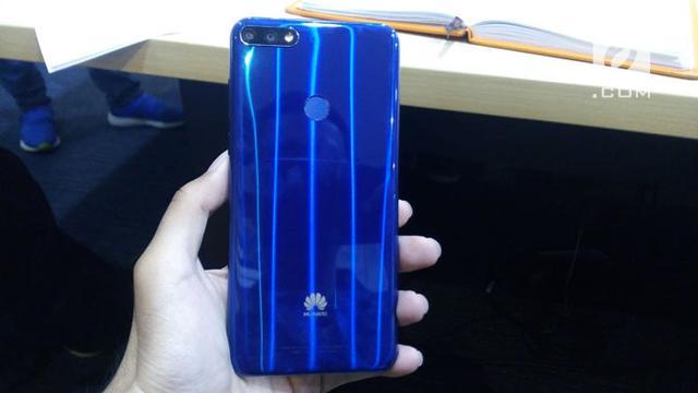 Huawei Nova 2 Lite Melenggang dengan 3 Fitur Unggulan