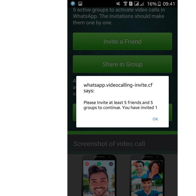 Lagi Whatsapp Dijadikan Alat Phising Tekno Liputan6 Com