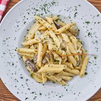 ilustrasi pasta/Photo by Engin Akyurt from Pexels
