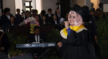 Mahasiswa Difabel Universitas Brawijaya