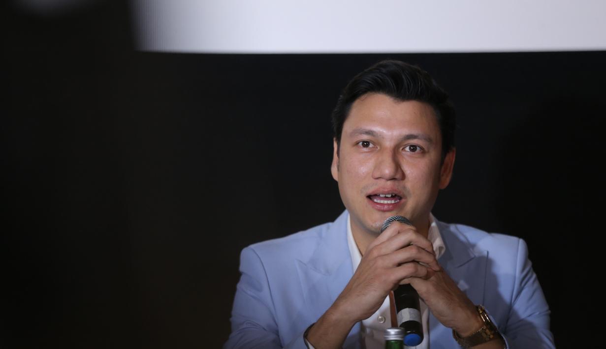 Christian Sugiono (Daniel Kampua/Fimela.com)