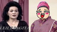 Diangkat Layar Lebar, Ini Beda Penampilan 6 Pemeran Sinetron Tersanjung Dulu Vs Kini (sumber: KapanLagi.com)