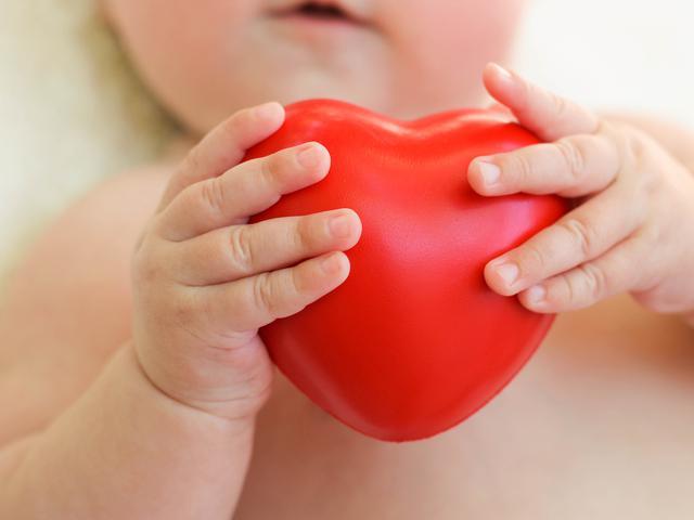 Kenali Penyakit Jantung Bawaan Bikin Pertumbuhan Anak Jadi Lambat