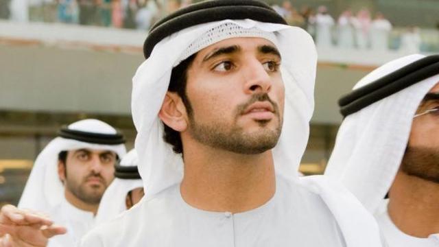 Tips Merawat Diri Agar Tampil Menawan Bak Pangeran Arab Saudi Health Liputan6 Com