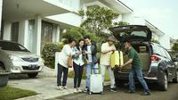 Jelajah Indonesia dengan Grab | Grab Indonesia