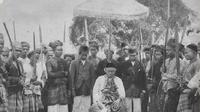 Ada banyak nama pejuang dari Jambi namun baru Sultan Thaha Syaifuddin Jambi yang diberi gelar pahlawan nasional. (Dok. Arsip Daerah Provinsi Jambi/B Santoso)