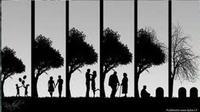 Kisah-kisah ini ditemukan untuk dikenal dunia akan kesejatian cinta mereka.