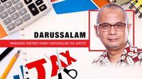 Darussalam (Liputan6.com/Triyasni)
