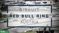 MotoGP_Sirkuit Red Bull Ring_Austria (Bola.com/Adreanus Titus)