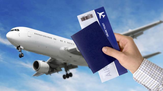 Penurunan Batas Atas Ampuh Turunkan Harga Tiket Pesawat Di Juni