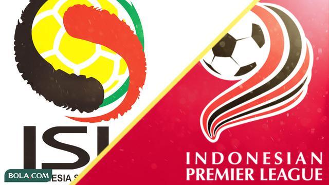 Logo ISL dan IPL
