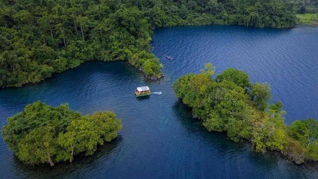 Mengenal Matano Danau Purba Terdalam Ke 10 Di Dunia Regional Liputan6 Com