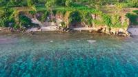 Pantai Batu Raja, Majene, Sulawesi Barat (Istimewa)